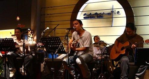 Acoustic - một dòng nhạc của giới trẻ