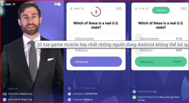 HQ-Trivia