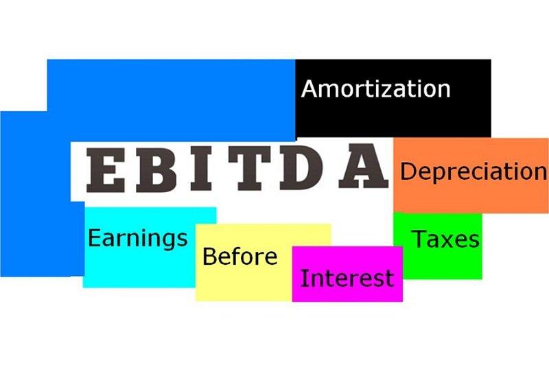 Ebitda là gì?