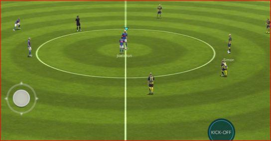 Game bóng đáFIFA Football