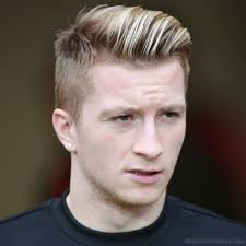 Kiểu tóc nam Undercut Side Swept Hair