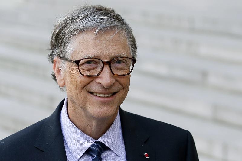Bill Gates là ai?