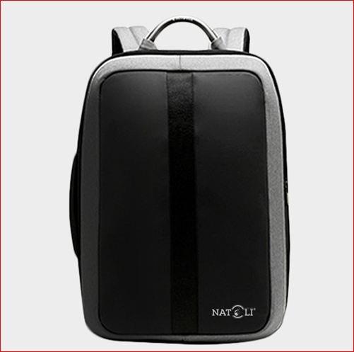 Balo laptop Natoli thời thượng