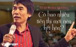 Tiểu sử TS Lê Thẩm Dương