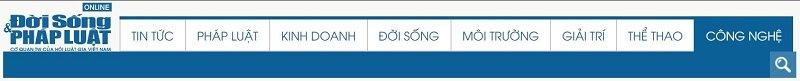 review-trang-web-tin-tuc-doi-song-phap-luat