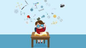 Khái niệm tự học là gì? Tự học sao cho hiệu quả?