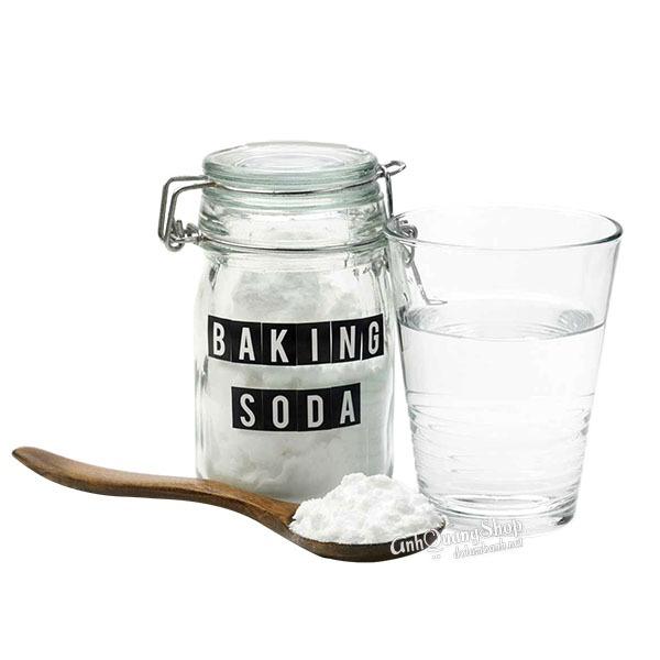 Đặc điểm và tính chất của baking soda