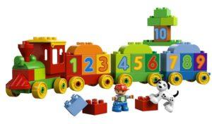 Chọn đồ chơi cho bé 2 tuổi tốt nhất