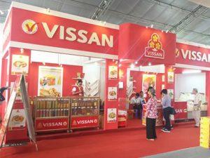 Chuỗi cửa hàng thực phẩm VISSAN