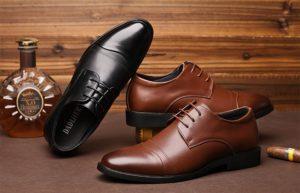 Giày tây nam rẻ đẹp tại tphcm