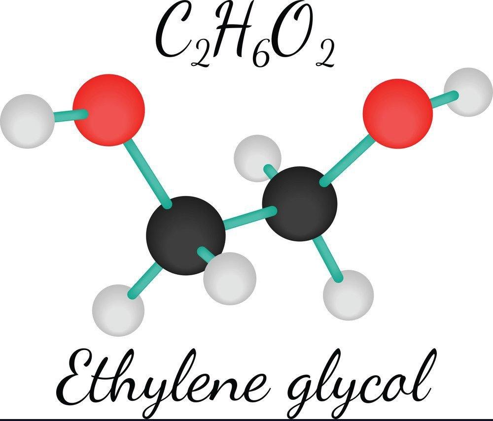 Hợp chất Etylen glicol