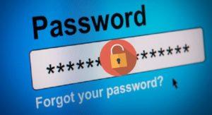 Mật khẩu mạnh – Điều người dùng Internet cần biết