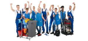 Những dịch vụ vệ sinh công nghiệp tốt nhất hà nội