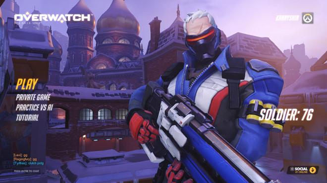 Overwatch – Sự Kết Hợp Hoàn Hảo Giữa Thể Loại FPS – MOBA