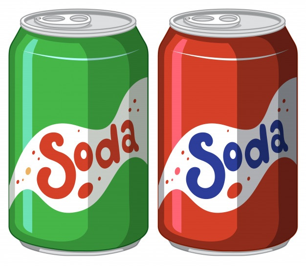 Soda có lợi hay hại