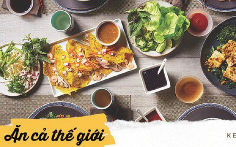 Danh Bạ Trang Web Review Địa Điểm Ăn Uống