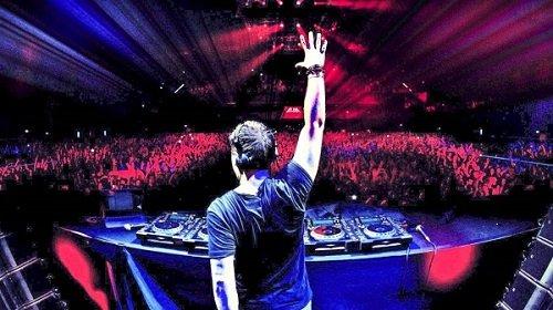 Tất tần tật về DJ