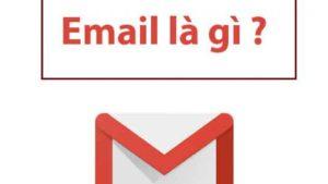 Email là gì? Vai trò của email trong cuộc sống thời công nghệ