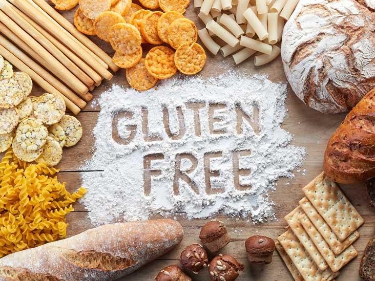 Gluten là gì