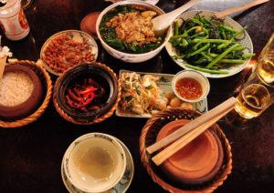 top 5 quán ăn ngon tại quân 1