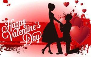 Ngày Valentine - Ngày 14 Tháng 2 là ngày gì