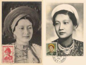 Những người phụ nữ Việt Nam nổi tiếng