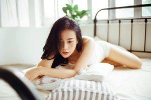 diễn viên Phương Oanh