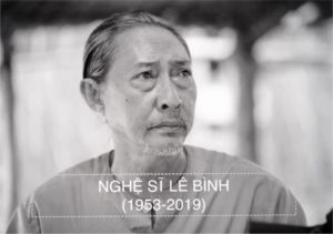 Nghệ Sĩ Lê Bình : Cuộc Đời Đẫm Nước Mắt