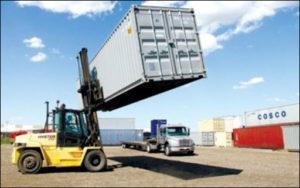 Giấy phép nhập khẩu hóa chất công nghiệp