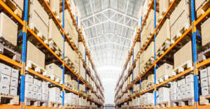 Warehouse - Sự khác biệt giữa Nhà kho và Trung tâm phân phối