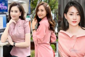 Danh bạ web tin tức showbiz hàng đầu Việt Nam