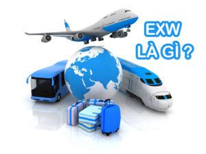 Điều kiện EXW là gì