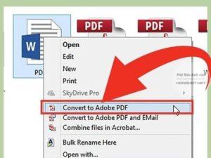 Những cách giảm dung lượng file PDF đơn giản, hiệu quả