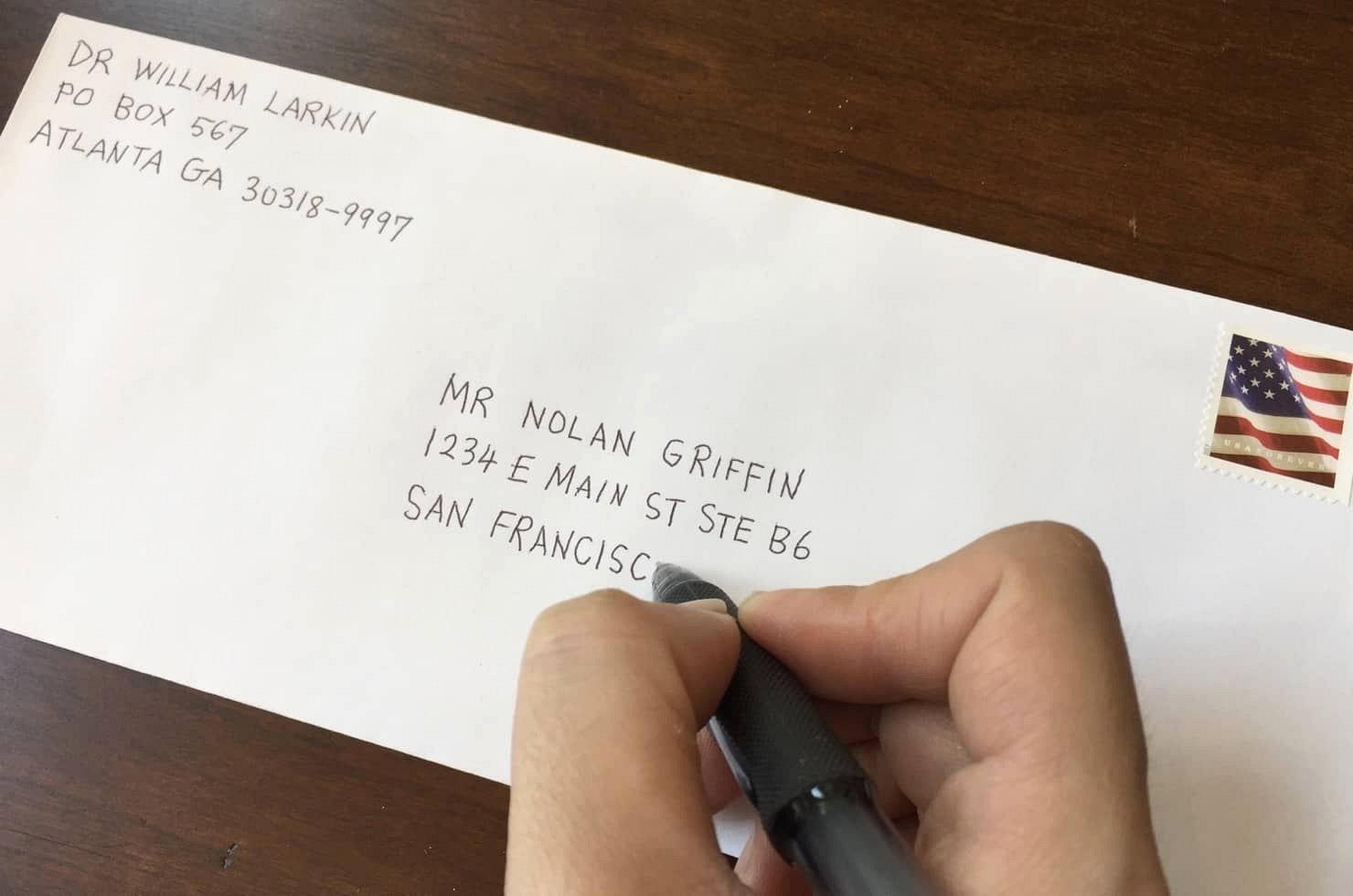 Hướng dẫn cách viết địa chỉ trong tiếng Anh đúng