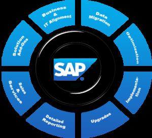 Phần mềm SAP là gì ?