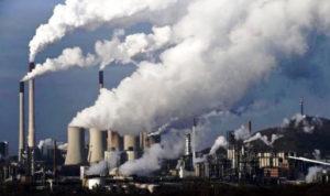 Khái niệm về khí quyển và vấn đề ô nhiễm khí quyển hiện nay